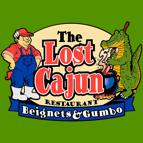 The Lost Cajun Restaurant
